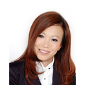 Chermaine Loh real estate agent of Huttons Asia Pte Ltd