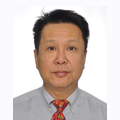 Paul Yeo real estate agent of Huttons Asia Pte Ltd