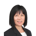 Patricia Tan real estate agent of Huttons Asia Pte Ltd