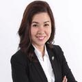 Cassandra Medora real estate agent of Huttons Asia Pte Ltd