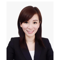 Jaslin Khoo real estate agent of Huttons Asia Pte Ltd
