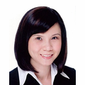 Linda Lim real estate agent of Huttons Asia Pte Ltd