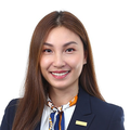 Syaz Qiu real estate agent of Huttons Asia Pte Ltd