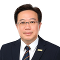 Andrew Yeo real estate agent of Huttons Asia Pte Ltd