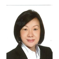 Ivyz Ang real estate agent of Huttons Asia Pte Ltd