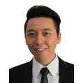 William Tan real estate agent of Huttons Asia Pte Ltd
