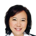 Susan Lam real estate agent of Huttons Asia Pte Ltd