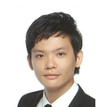 Kevin Wong real estate agent of Huttons Asia Pte Ltd