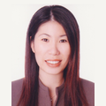 Sharon Lee real estate agent of Huttons Asia Pte Ltd