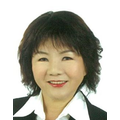 Annie Koh real estate agent of Huttons Asia Pte Ltd