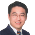 Steven Teo real estate agent of Huttons Asia Pte Ltd