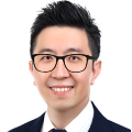Kenneth Ng real estate agent of Huttons Asia Pte Ltd