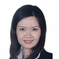 Lilian Yap real estate agent of Huttons Asia Pte Ltd