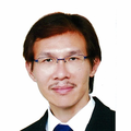 Collin Chee real estate agent of Huttons Asia Pte Ltd