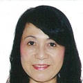 Pauline Seet real estate agent of Huttons Asia Pte Ltd