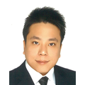 Alex Lim real estate agent of Huttons Asia Pte Ltd