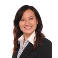 Teresa Yiong real estate agent of Huttons Asia Pte Ltd