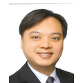 Jonathan Ong real estate agent of Huttons Asia Pte Ltd