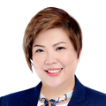 Rhea Neo real estate agent of Huttons Asia Pte Ltd