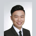 Danny Tan  real estate agent of Huttons Asia Pte Ltd