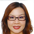 Veronica Tran real estate agent of Huttons Asia Pte Ltd