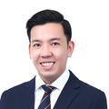 Benjamin Quek real estate agent of Huttons Asia Pte Ltd