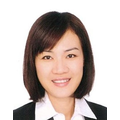 Wendy Sim real estate agent of Huttons Asia Pte Ltd