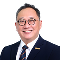 Philip Khoo real estate agent of Huttons Asia Pte Ltd
