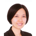 Sandy Tan real estate agent of Huttons Asia Pte Ltd