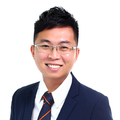 Ryan Choy real estate agent of Huttons Asia Pte Ltd