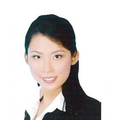 Charleen Koh real estate agent of Huttons Asia Pte Ltd