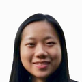 Elvina Alim real estate agent of Huttons Asia Pte Ltd