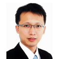 Ivan Ching real estate agent of Huttons Asia Pte Ltd