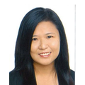 Lay Hoon Lian  real estate agent of Huttons Asia Pte Ltd