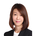 Catherine Pang real estate agent of Huttons Asia Pte Ltd