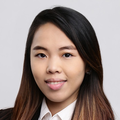 Kimy Chang real estate agent of Huttons Asia Pte Ltd