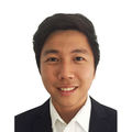 Alan Lin real estate agent of Huttons Asia Pte Ltd
