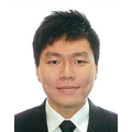 Max Goh real estate agent of Huttons Asia Pte Ltd