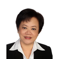 Grace Ong real estate agent of Huttons Asia Pte Ltd