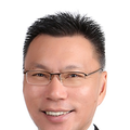 Sam Chong real estate agent of Huttons Asia Pte Ltd