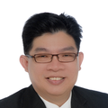 Stephen Choo real estate agent of Huttons Asia Pte Ltd