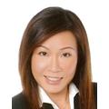 Pamela Wong real estate agent of Huttons Asia Pte Ltd