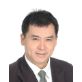 Eddie Teo real estate agent of Huttons Asia Pte Ltd