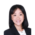 Phyllis Lum real estate agent of Huttons Asia Pte Ltd