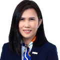 Lizbeth Ang real estate agent of Huttons Asia Pte Ltd