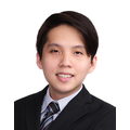 Alan Mok real estate agent of Huttons Asia Pte Ltd