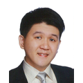 Yoon Hin Yeong  real estate agent of Huttons Asia Pte Ltd
