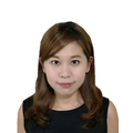 Carrie Yin real estate agent of Huttons Asia Pte Ltd