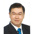 Winston Loo real estate agent of Huttons Asia Pte Ltd