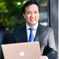 Daryl Ou real estate agent of Huttons Asia Pte Ltd